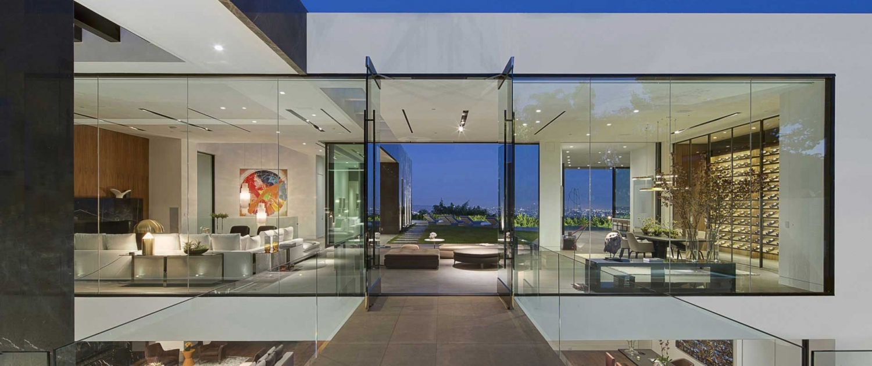 vidros e esquadrias